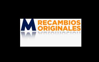 abogados M recambios originales